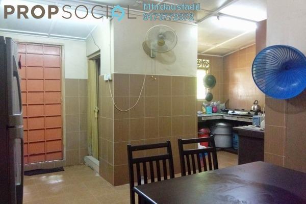 For Sale Terrace at Kampung Datuk Keramat, Keramat Freehold Unfurnished 4R/3B 750k