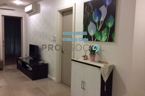 For Sale Condominium at Bintang Fairlane Residences, Bukit Bintang Freehold Fully Furnished 1R/1B 620k