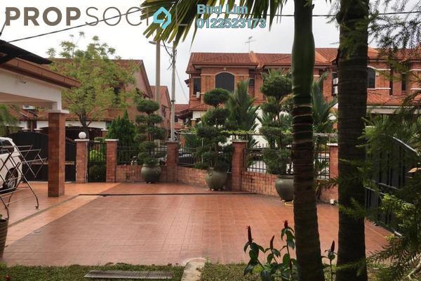 For Sale Terrace at Bukit Sungai Long 1, Bandar Sungai Long Freehold Semi Furnished 5R/3B 1.14m