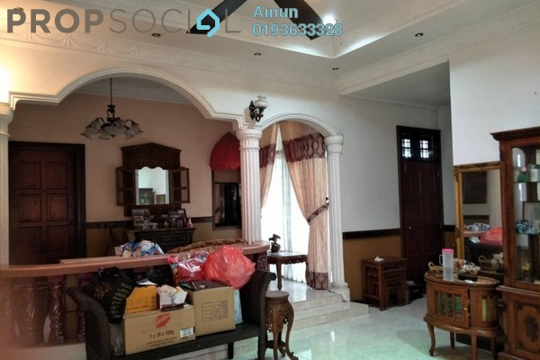 For Sale Bungalow at Taman Uda Murni, Kota Bharu Freehold Fully Furnished 5R/4B 800k