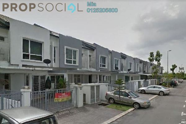 For Sale Terrace at Taman Puchong Prima, Puchong Freehold Unfurnished 0R/0B 583k