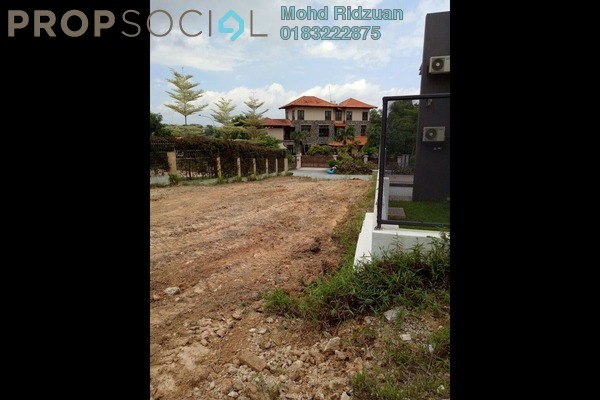 For Sale Land at Section 13, Shah Alam Leasehold Unfurnished 0R/0B 2.42m