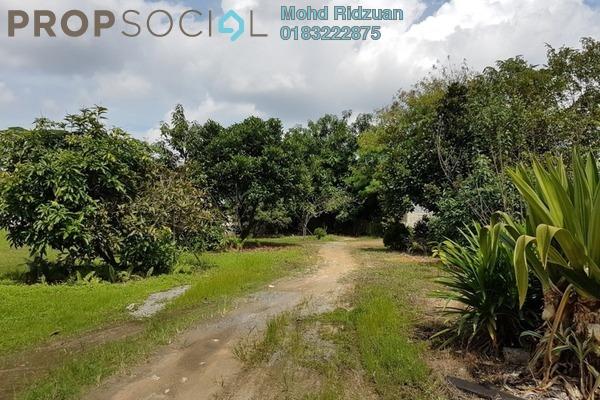 For Sale Land at Bukit Tiara, Cheras Freehold Unfurnished 0R/0B 2.38m