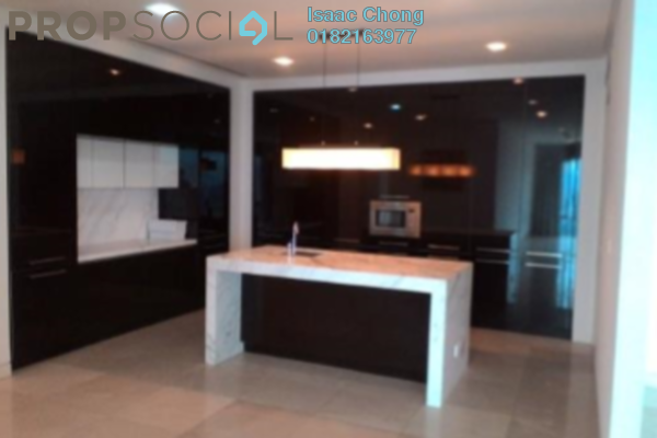 For Sale Condominium at Pavilion Residences, Bukit Bintang Freehold Semi Furnished 4R/5B 7m