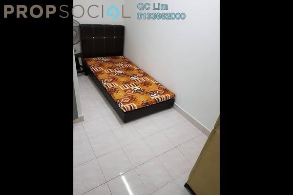For Rent Apartment at Pandan Jaya H5, Pandan Jaya Freehold Fully Furnished 5R/2B 1.5千