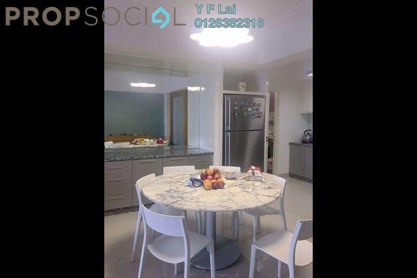 For Sale Condominium at Continental Heights, Kuchai Lama Freehold Semi Furnished 3R/2B 660k