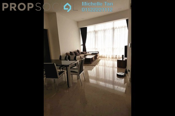 For Sale Serviced Residence at Banyan Tree, KLCC Freehold Fully Furnished 2R/2B 2.99m