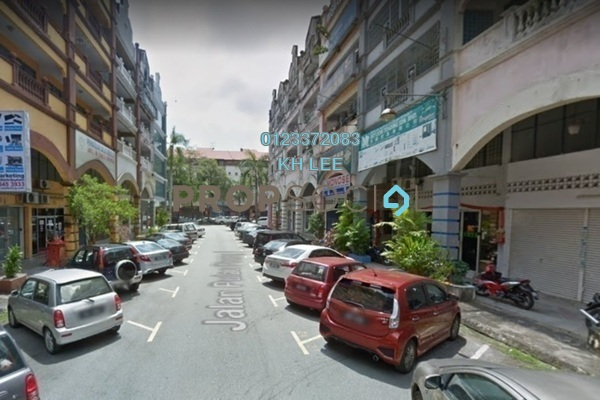 For Rent Shop at Jalan Meru, Klang Freehold Unfurnished 0R/2B 2.3k