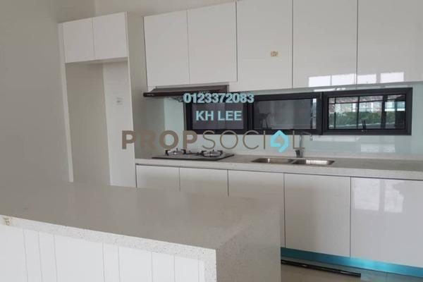 For Sale Condominium at Paragon 3, Bandar Putra Permai Freehold Semi Furnished 3R/3B 530k
