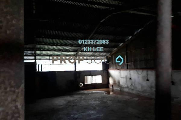 For Rent Factory at Jalan Meru, Klang Freehold Unfurnished 0R/0B 4k