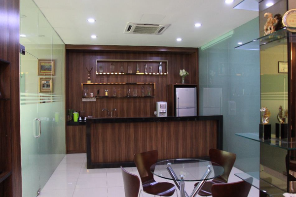 For Sale Shop at Kuchai Business Park, Kuchai Lama Freehold Fully Furnished 0R/0B 5m