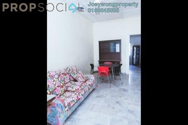 For Rent Terrace at BK1, Bandar Kinrara Freehold Fully Furnished 3R/2B 1.25k