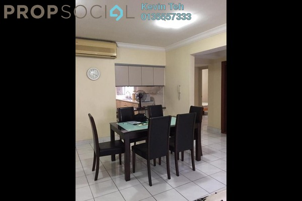 For Sale Condominium at Mont Kiara Pelangi, Mont Kiara Freehold Fully Furnished 3R/2B 800k