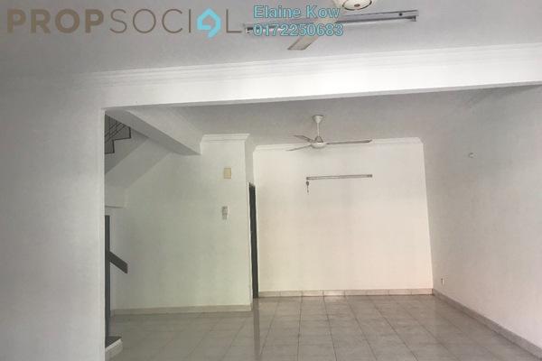 For Sale Terrace at BU11, Bandar Utama Freehold Semi Furnished 5R/4B 1.25m