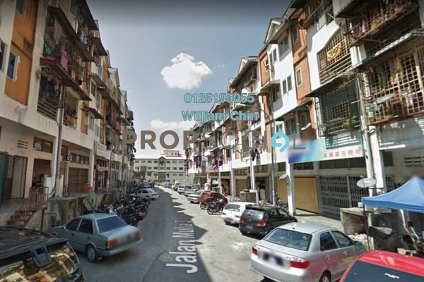 For Rent Shop at Taman Mulia Jaya, Ampang Freehold Semi Furnished 0R/0B 2.2k