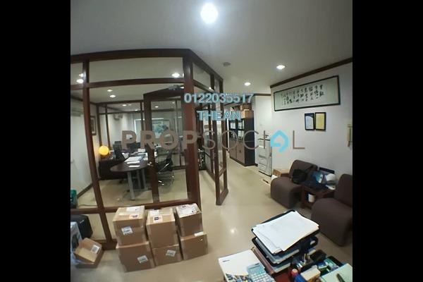 For Sale Office at Dataran Prima, Kelana Jaya Freehold Semi Furnished 0R/0B 280k