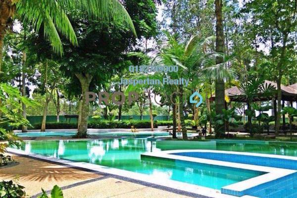 For Rent Apartment at Kristal Villa, Kajang Freehold Unfurnished 3R/2B 1.05k