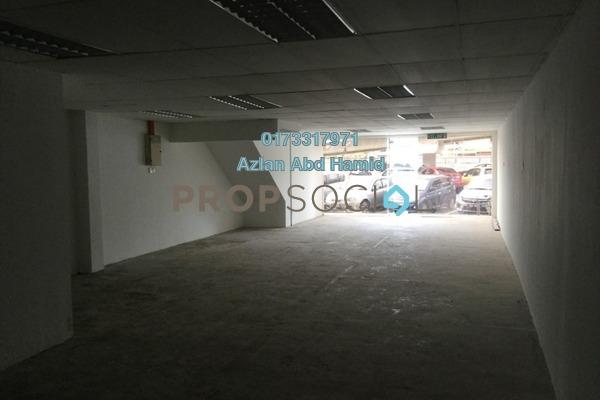For Rent Shop at Damansara Uptown, Damansara Utama Freehold Unfurnished 0R/2B 8k