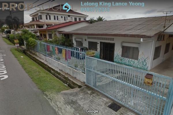 For Sale Terrace at Jinjang Utara, Jinjang Freehold Unfurnished 0R/0B 765k