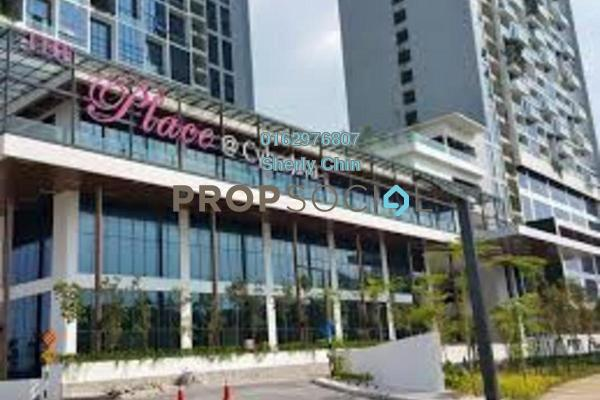 For Rent Shop at The Place, Cyberjaya Freehold Unfurnished 0R/0B 3k