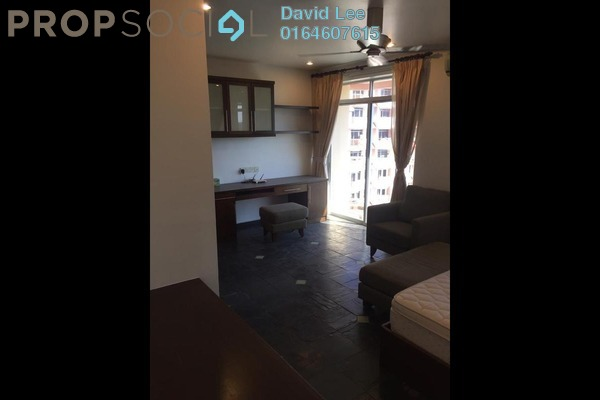 For Sale Condominium at Mutiara Place, Gelugor Freehold Fully Furnished 2R/2B 530k