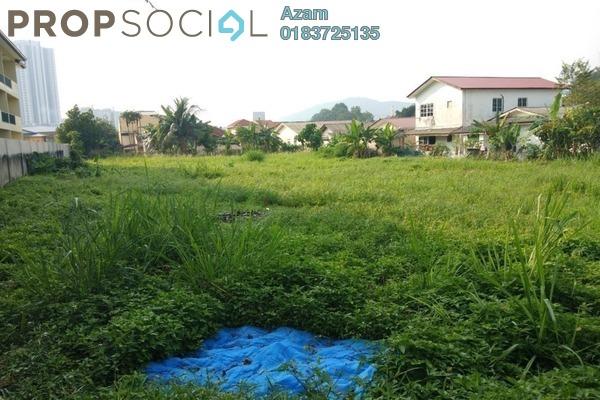 For Sale Land at Desa Melawati, Melawati Freehold Unfurnished 0R/0B 2.99m