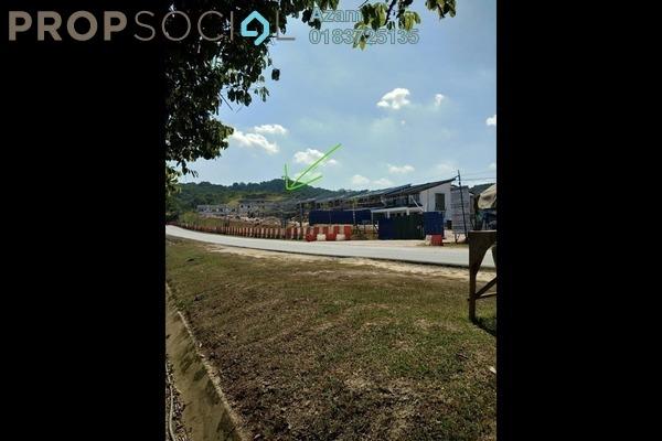 For Sale Land at Kampung Sungai Merab, Kajang Freehold Unfurnished 0R/0B 750k