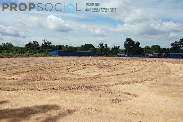 For Rent Land at Semenyih Sentral, Semenyih Freehold Semi Furnished 1R/1B 8k