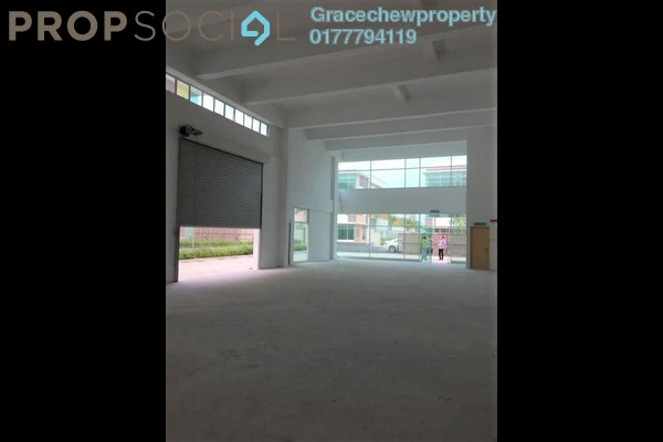 For Rent Factory at Tiong Nam Industrial Park 2, Shah Alam Freehold Unfurnished 0R/0B 6.2k