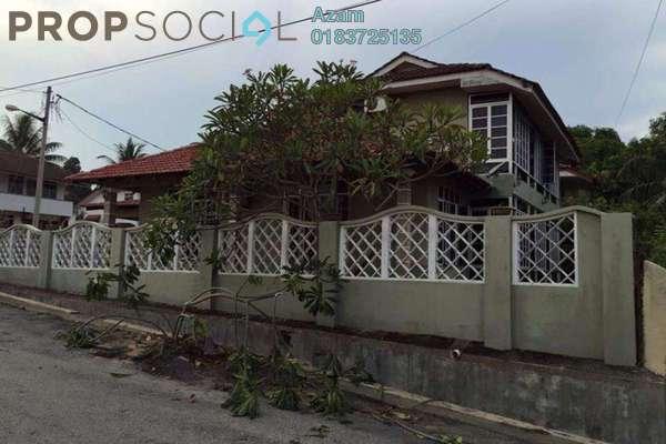 For Sale Bungalow at Jalan Kuantan-Maran, Kuantan Freehold Fully Furnished 3R/3B 480k