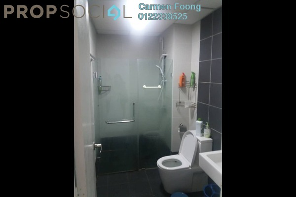 For Rent Condominium at Centrestage, Petaling Jaya Freehold Fully Furnished 2R/1B 1.7k