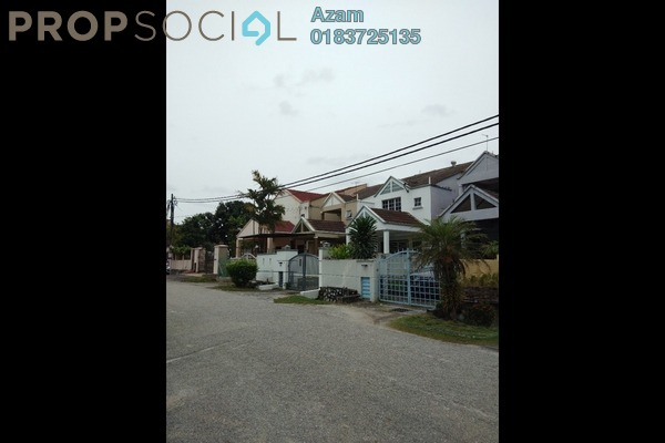 For Sale Terrace at USJ 4, UEP Subang Jaya Freehold Semi Furnished 5R/3B 750k