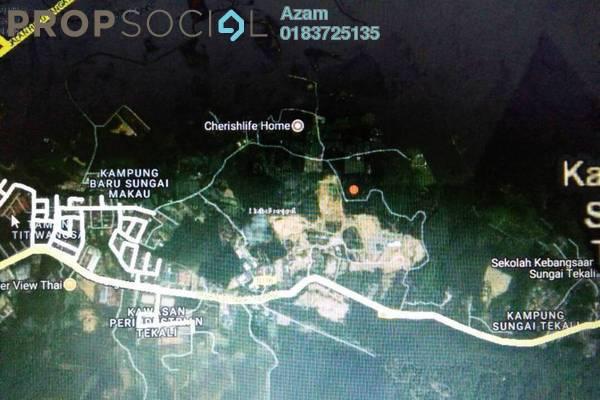 For Sale Land at Kawasan Perindustrian Tekali, Hulu Langat Freehold Semi Furnished 0R/0B 15.2m