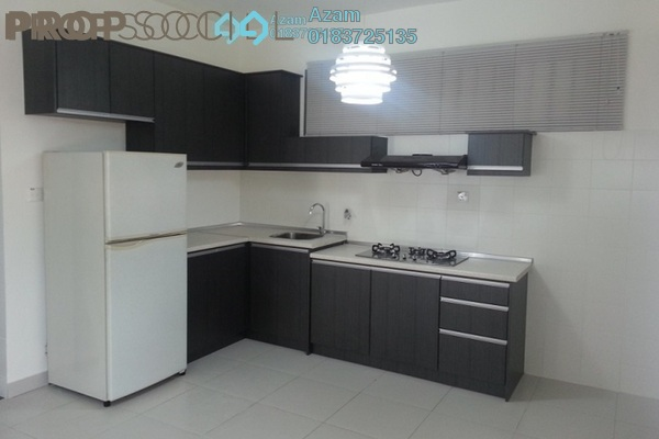 For Sale Condominium at The Domain, Cyberjaya Freehold Fully Furnished 1R/1B 250k