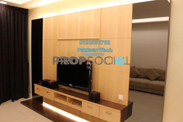 For Sale Condominium at Kiaramas Ayuria, Mont Kiara Freehold Fully Furnished 3R/2B 1.4m