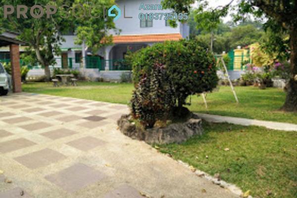 For Sale Semi-Detached at Taman Melawati, Melawati Freehold Semi Furnished 4R/3B 2m