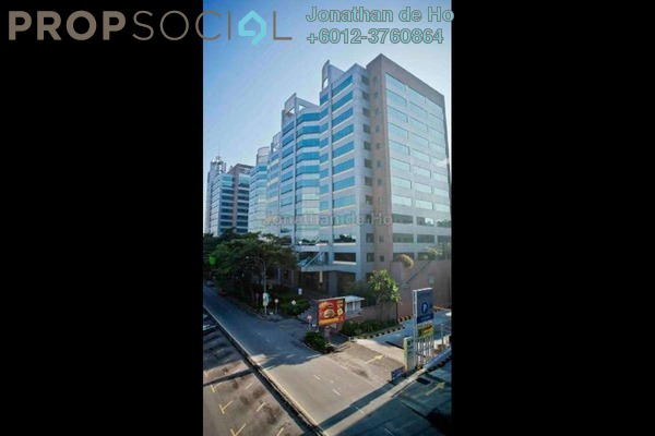 For Rent Office at Damansara Uptown, Damansara Utama Freehold Unfurnished 0R/0B 10.4k