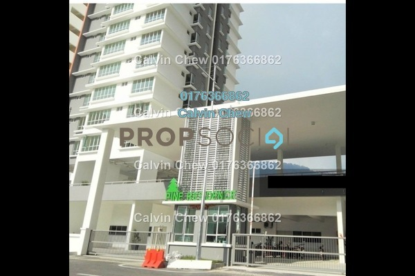 For Sale Condominium at Pine Residence, Farlim Freehold Unfurnished 3R/3B 459k