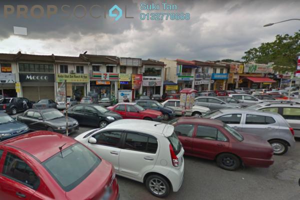 For Sale Shop at Desa Setapak, Setapak Freehold Unfurnished 0R/0B 2.15m