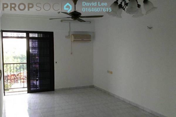 For Sale Condominium at Halaman Kristal, Green Lane Freehold Unfurnished 3R/2B 480k