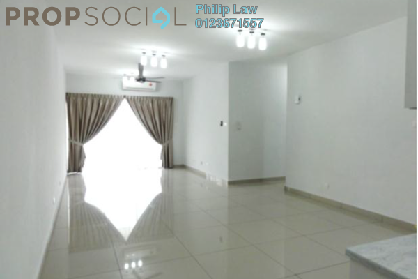 For Sale Condominium at 288 Residences, Kuchai Lama Freehold Semi Furnished 3R/2B 650k