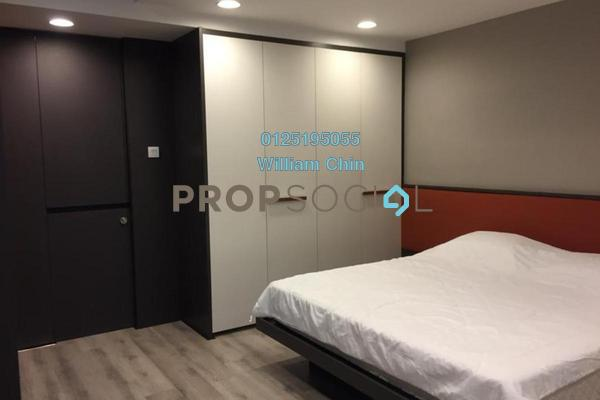 For Rent Condominium at VERVE Suites, Old Klang Road Freehold Fully Furnished 1R/1B 2.2k