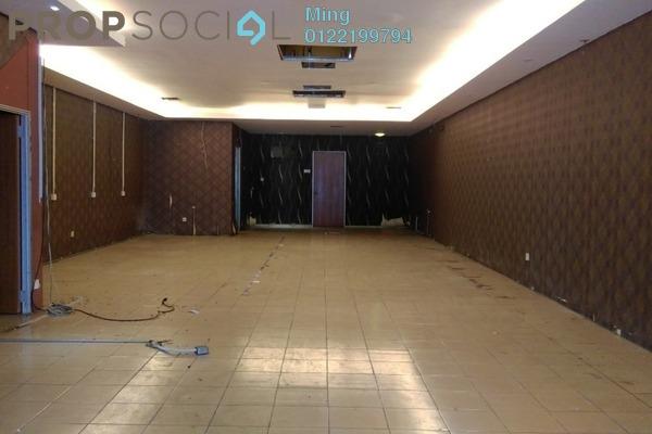 For Rent Shop at Pusat Bandar Rawang, Rawang Freehold Unfurnished 0R/2B 1.9k