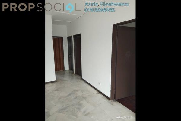 For Sale Condominium at Kinrara Court, Bandar Kinrara Freehold Semi Furnished 3R/0B 227k