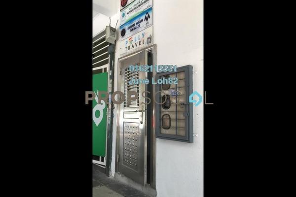 For Rent Shop at Kenari, Bandar Puchong Jaya Freehold Semi Furnished 0R/0B 3.3k
