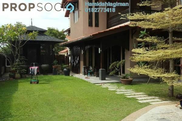 For Sale Semi-Detached at Mayang Sutera, TTDI Jaya Freehold Semi Furnished 7R/7B 2m