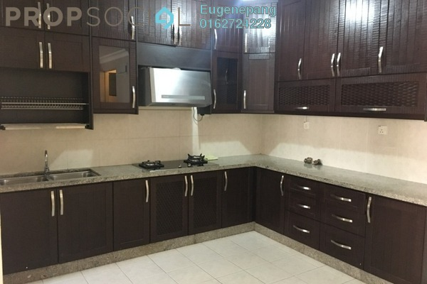 For Sale Condominium at Casa Tropicana, Tropicana Freehold Semi Furnished 3R/2B 590k