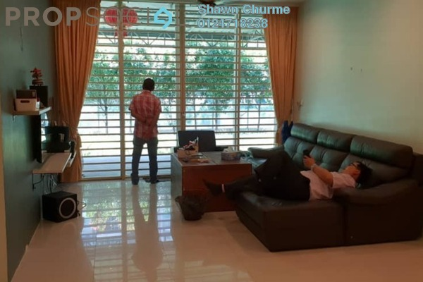 For Sale Condominium at USJ One Avenue, UEP Subang Jaya Freehold Fully Furnished 3R/3B 740k