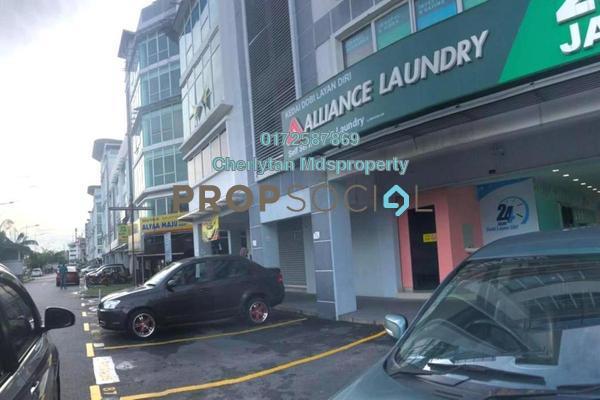 For Rent Shop at Parklane Commercial Hub, Kelana Jaya Freehold Unfurnished 0R/2B 3.6k