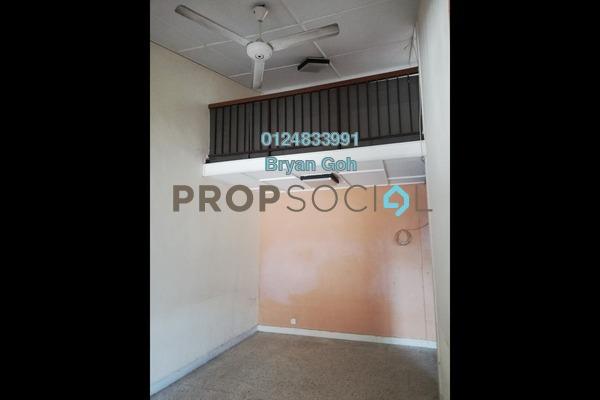 For Sale Terrace at Jalan Sultan Azlan Shah, Bayan Lepas Leasehold Unfurnished 3R/1B 498k